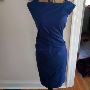 DVF Gabi dress